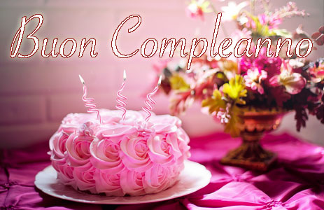 immagine buon compleanno